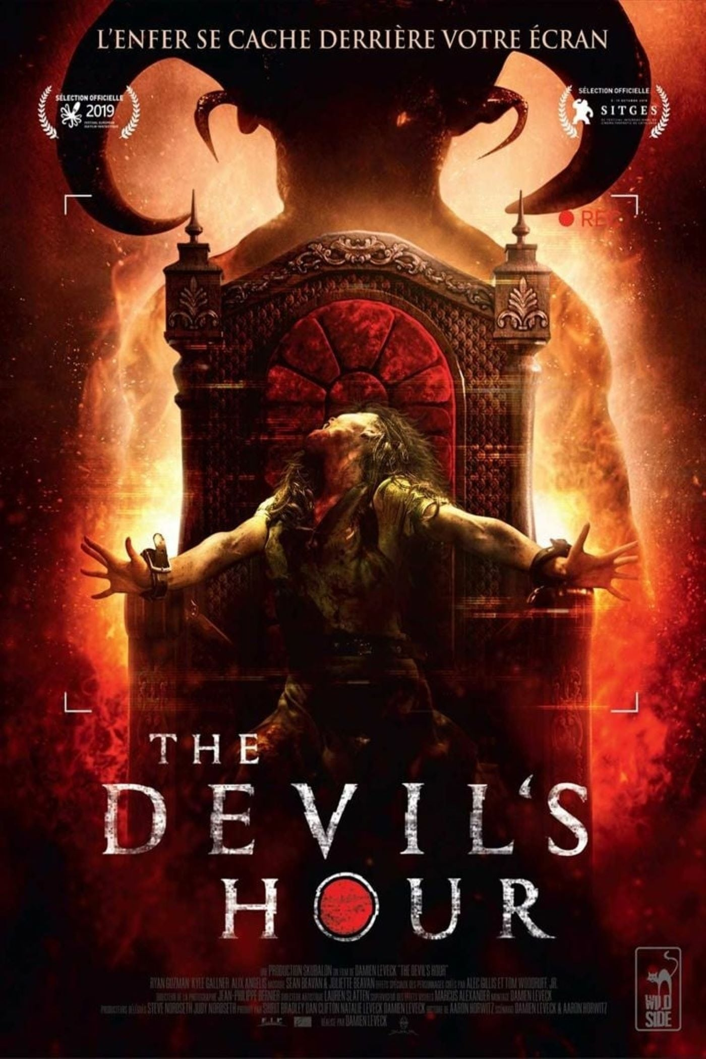 The Devil's Hour streaming sur zone telechargement