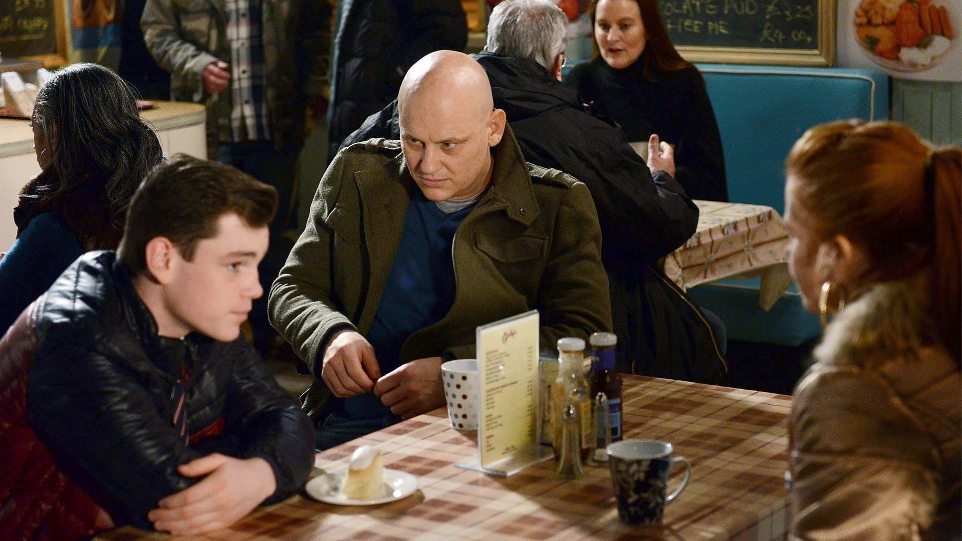EastEnders Season 30 :Episode 40  07/03/2014