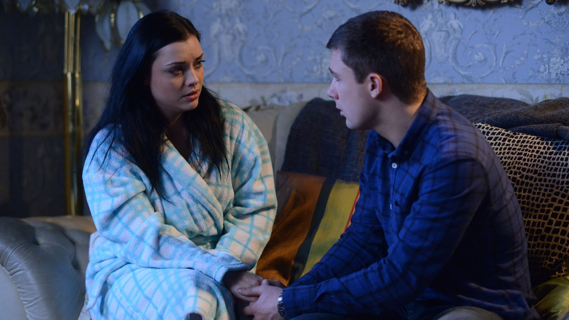 EastEnders Season 31 :Episode 40  05/03/2015