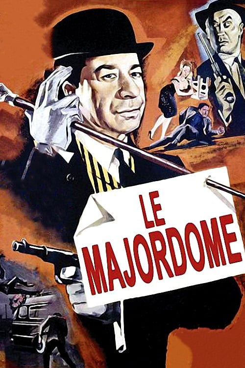 Le majordome streaming