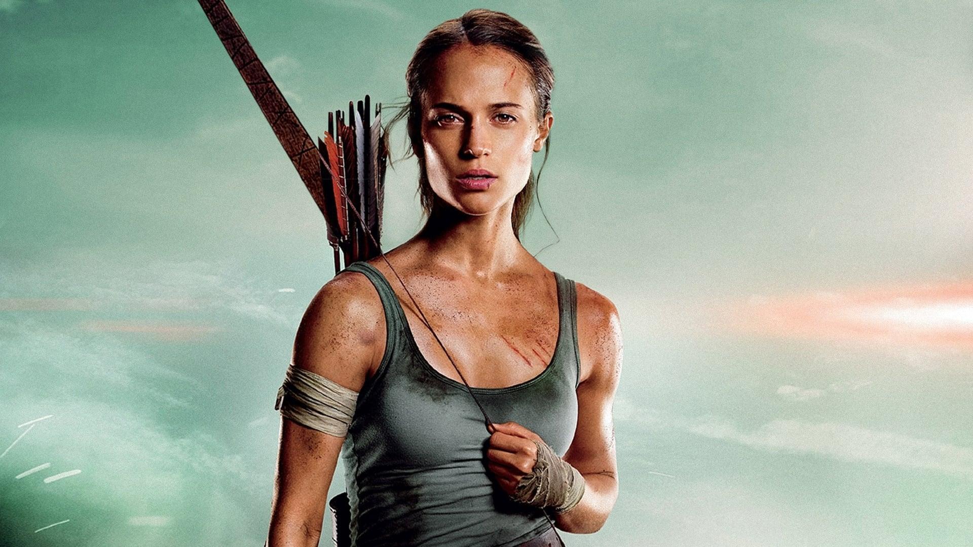 Tomb Raider Peliculas Online Gratis sin Descargar - Film ...