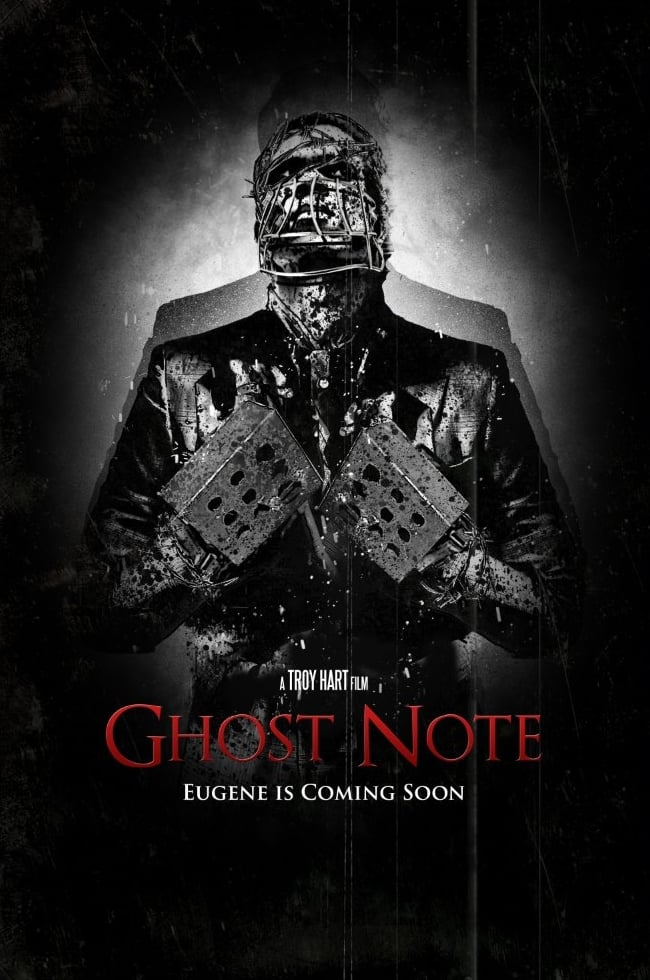 Ver Ghost Note Online HD Español (2016)