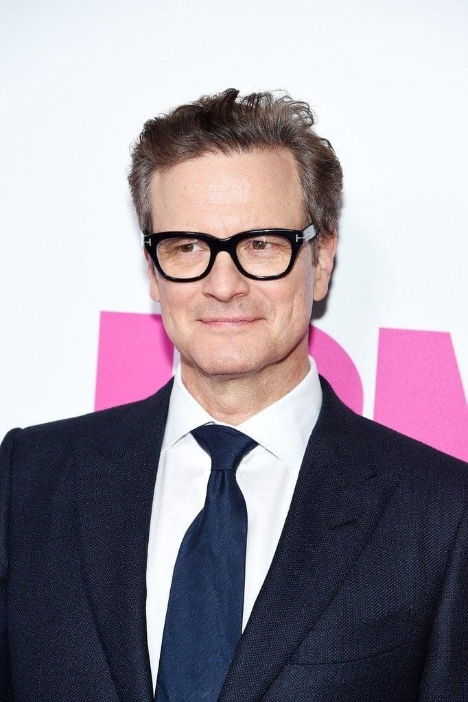 Colin Firth - Profile ...