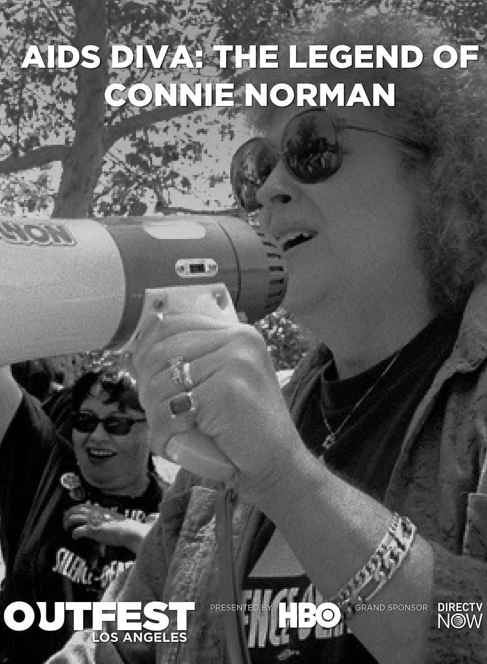 AIDS Diva: the Legend of Connie Norman (2018)