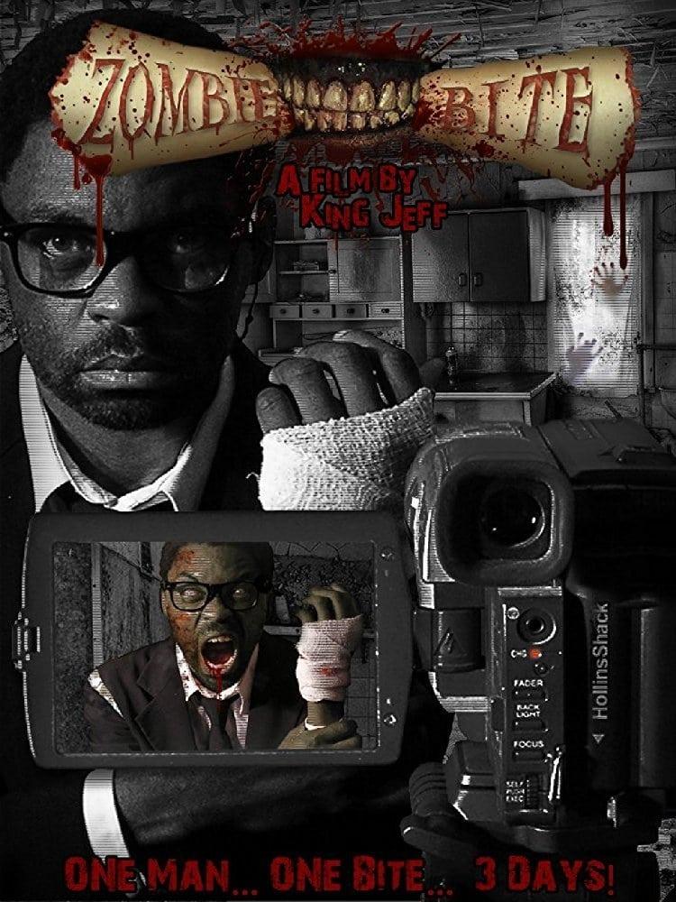 Ver Zombie Bite Online HD Español (2011)