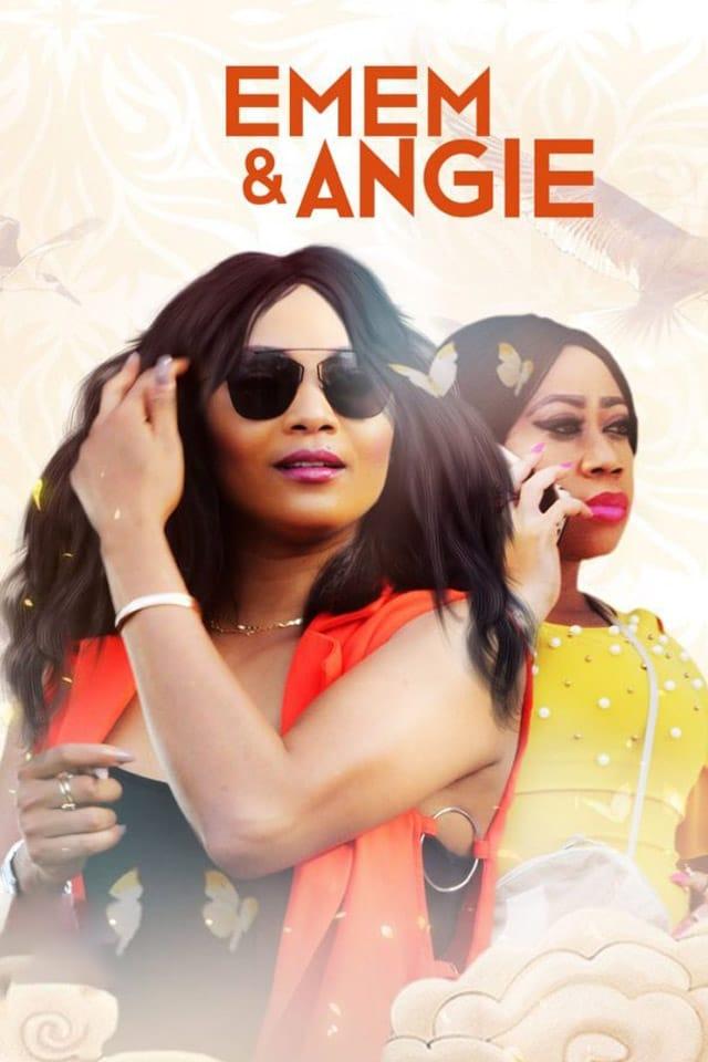 Ver Emem And Angie Online HD Español ()