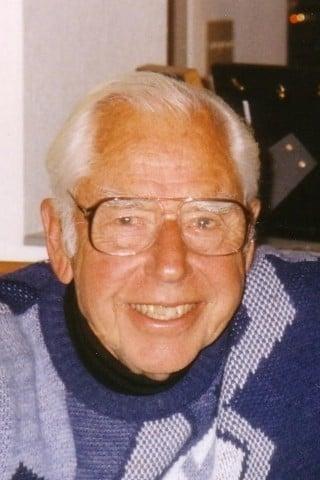 Charles H. Schram