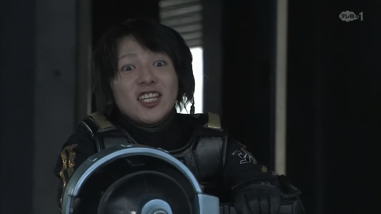 Kamen Rider Season 16 :Episode 35  The Hell Brothers