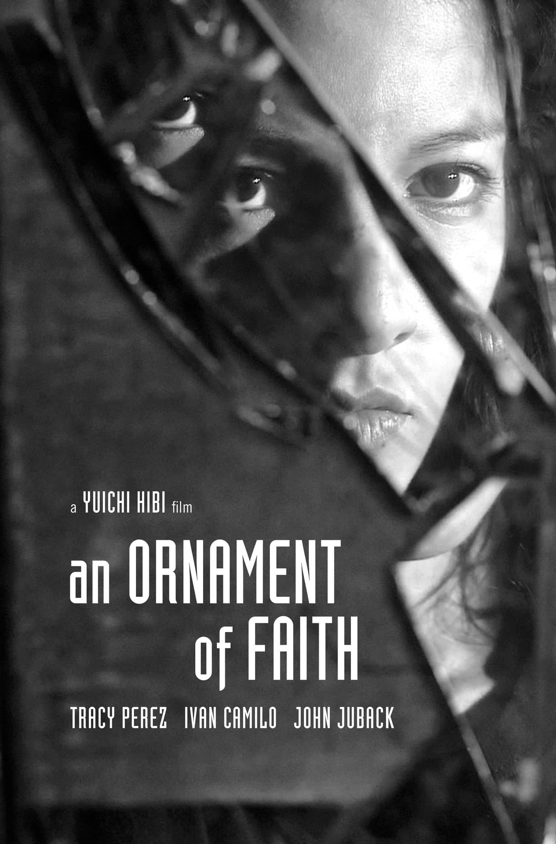 Ver An Ornament of Faith Online HD Español (2013)