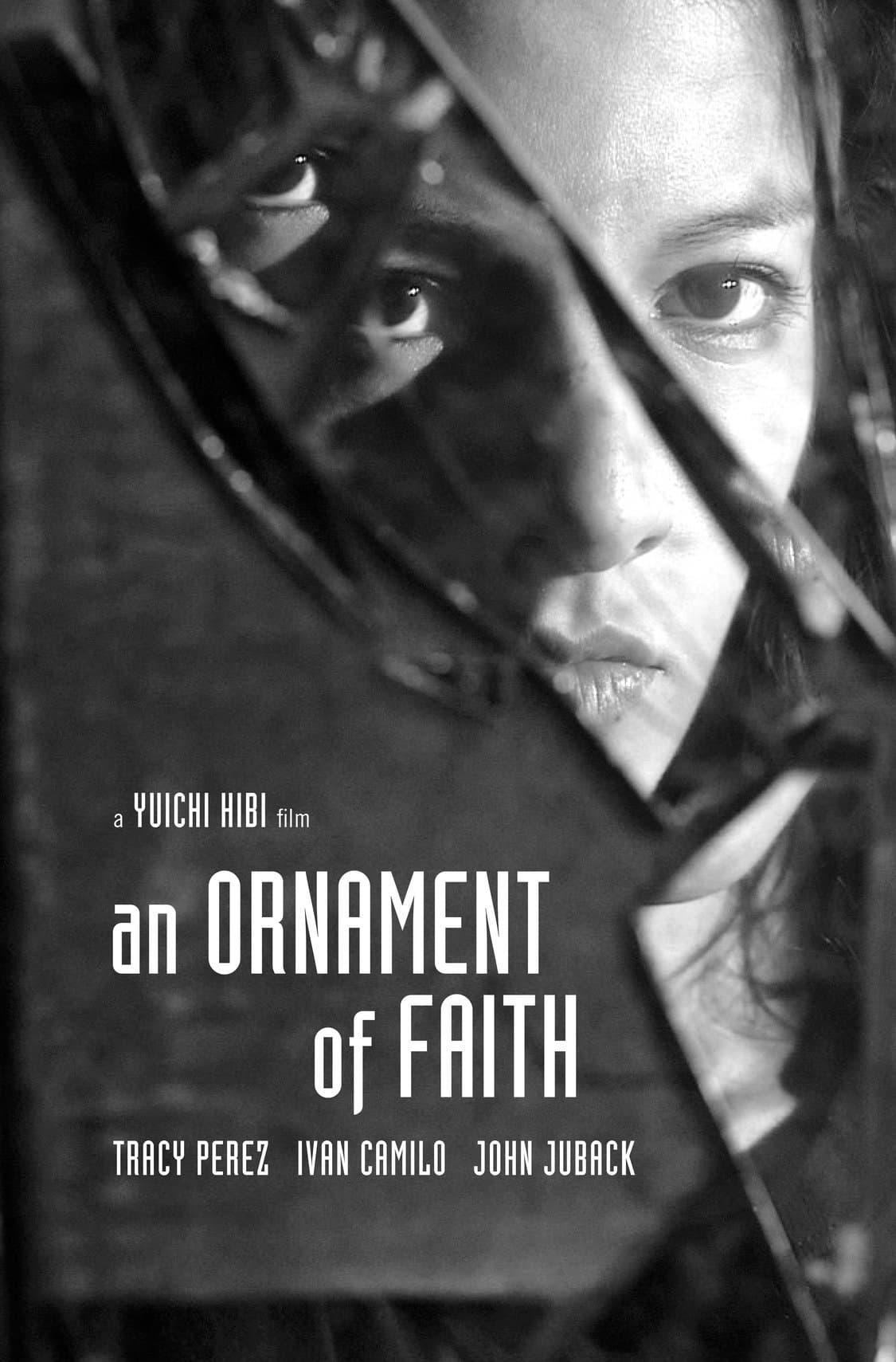 Ver An Ornament of Faith Online HD Español (2013)