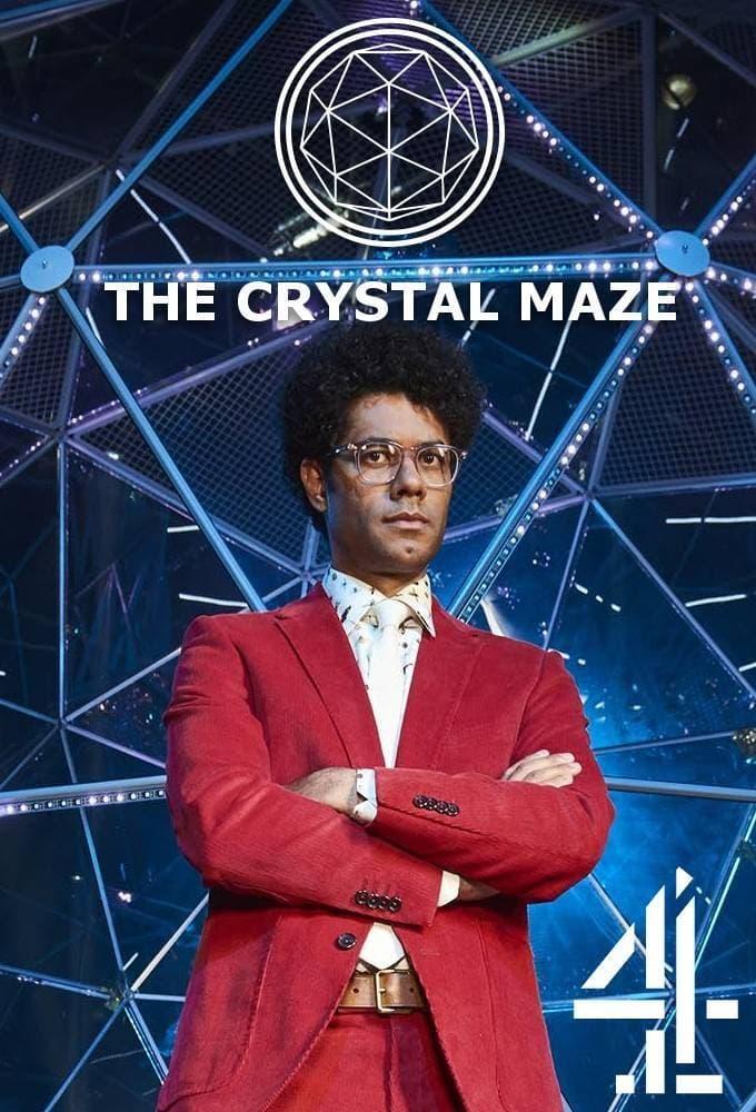 The Crystal Maze (2017)