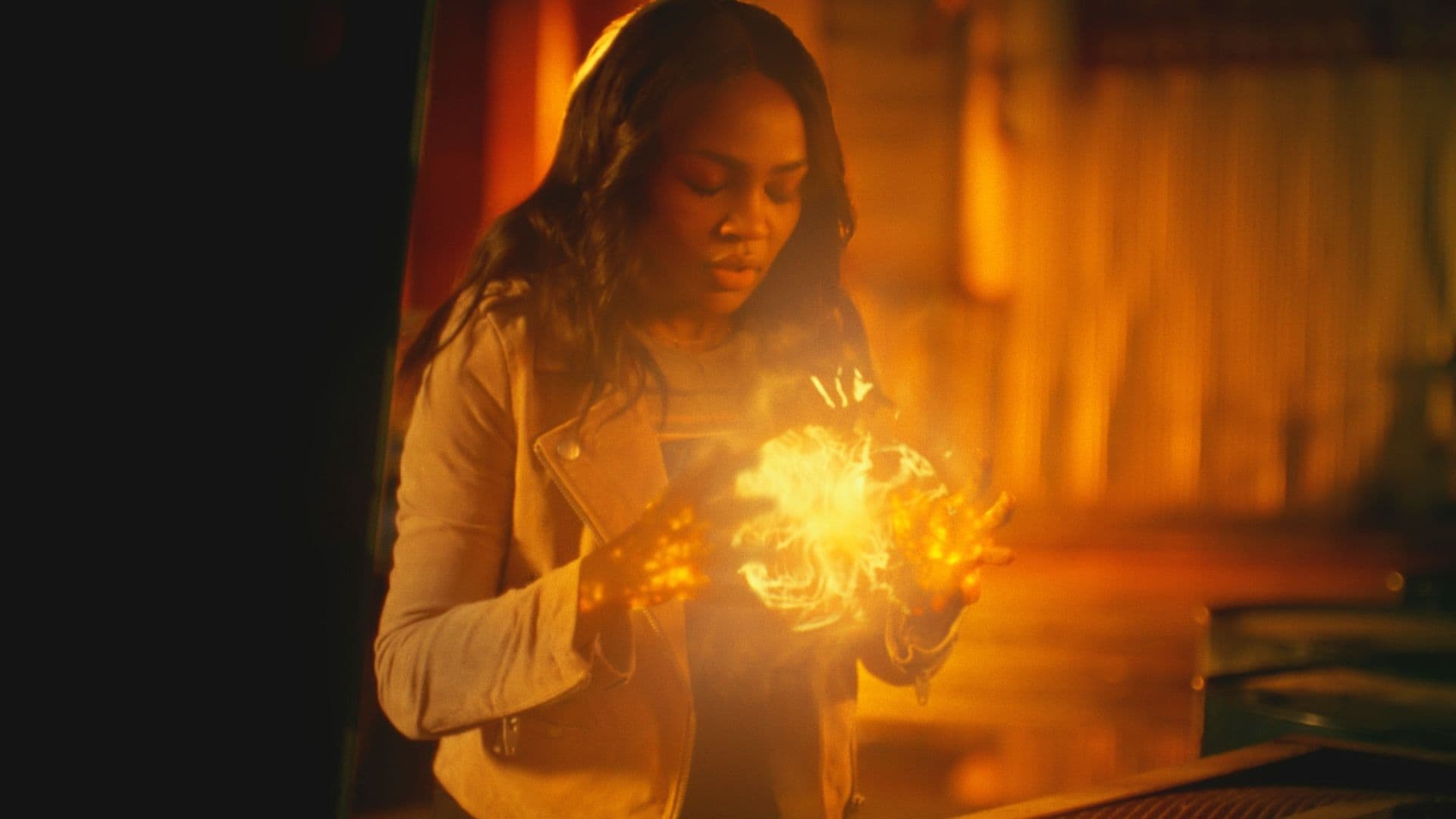 Black Lightning Season 2 :Episode 8  The Book of Rebellion: Chapter One: Exodus