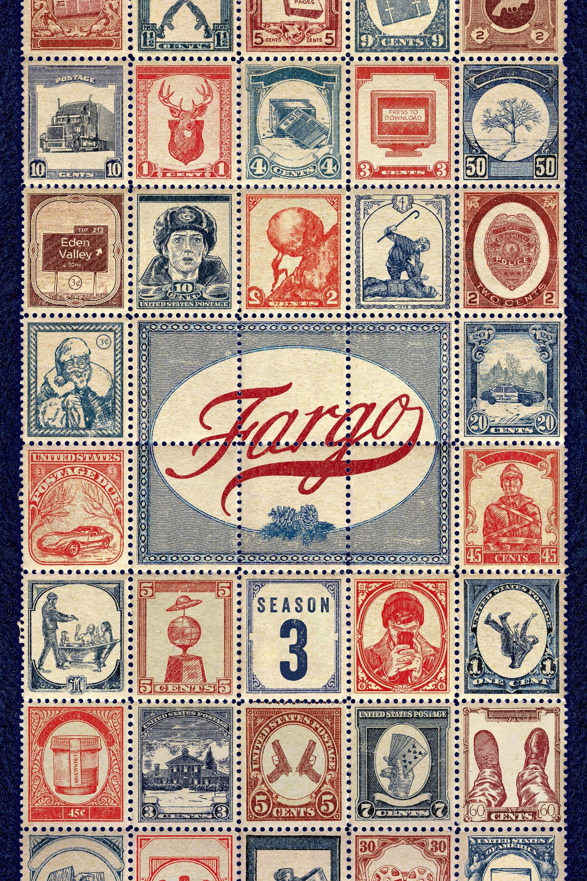 FARGO SEASON 3 123movies