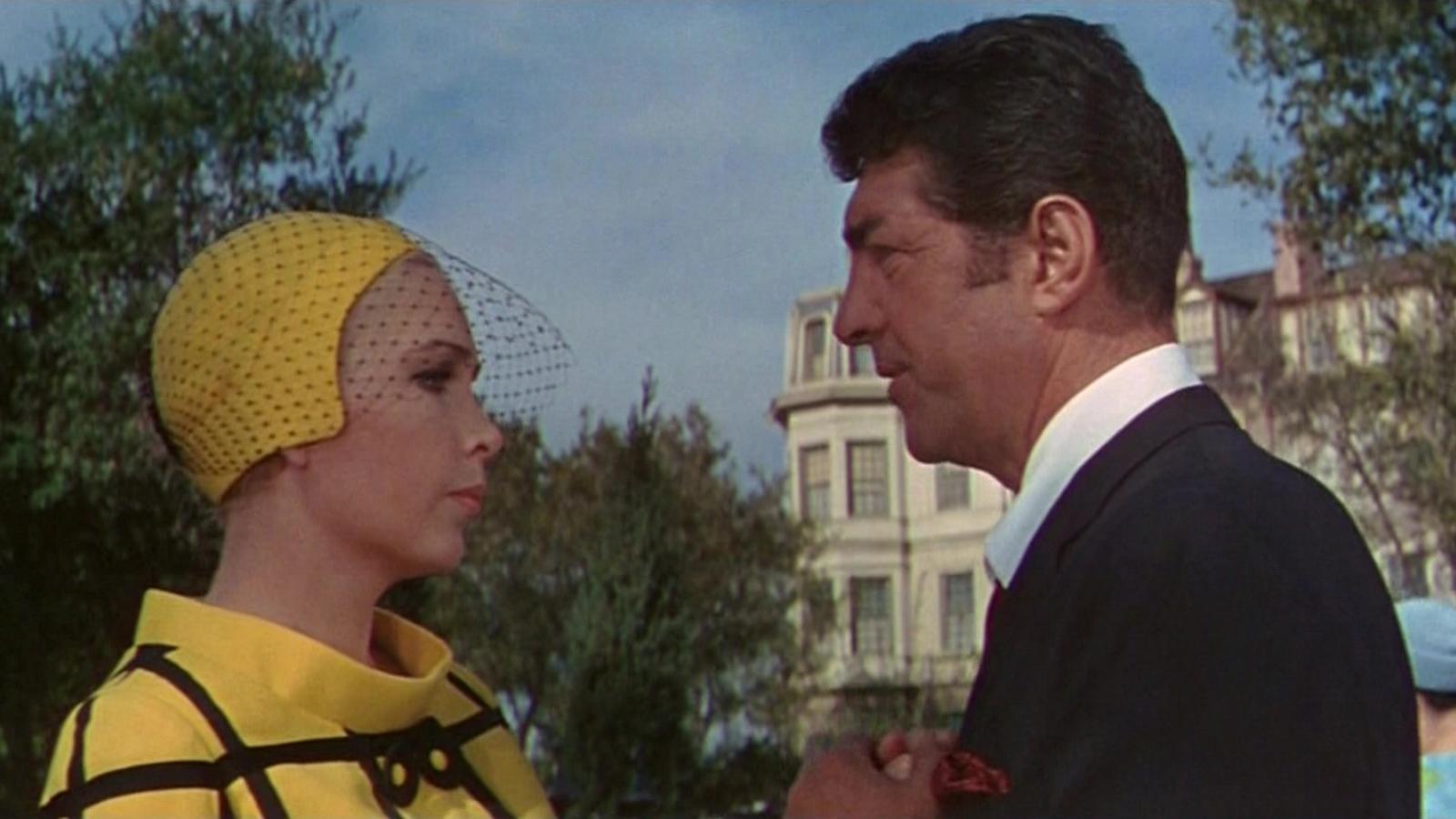 Comment sauver un mariage et ruiner votre vie (1968)
