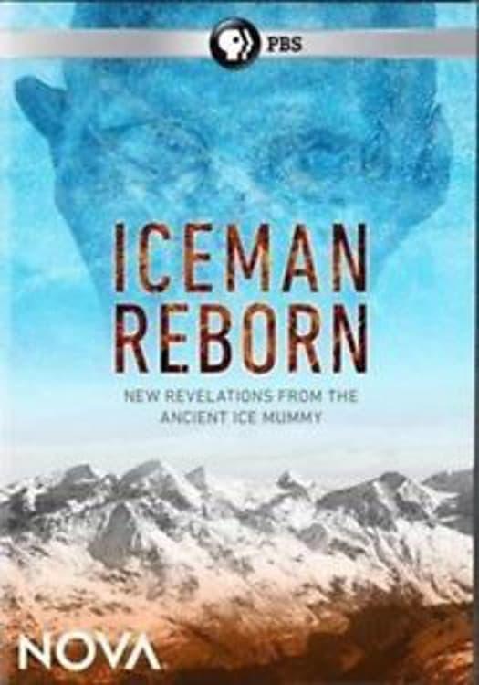 Iceman Reborn (2016)