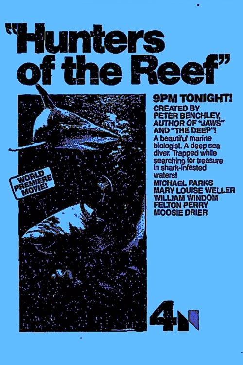 Hunters of the Reef (1978)