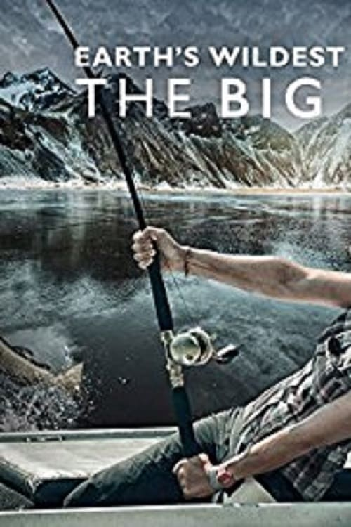 Earth's Wildest Waters: The Big Fish TV Shows About Fish