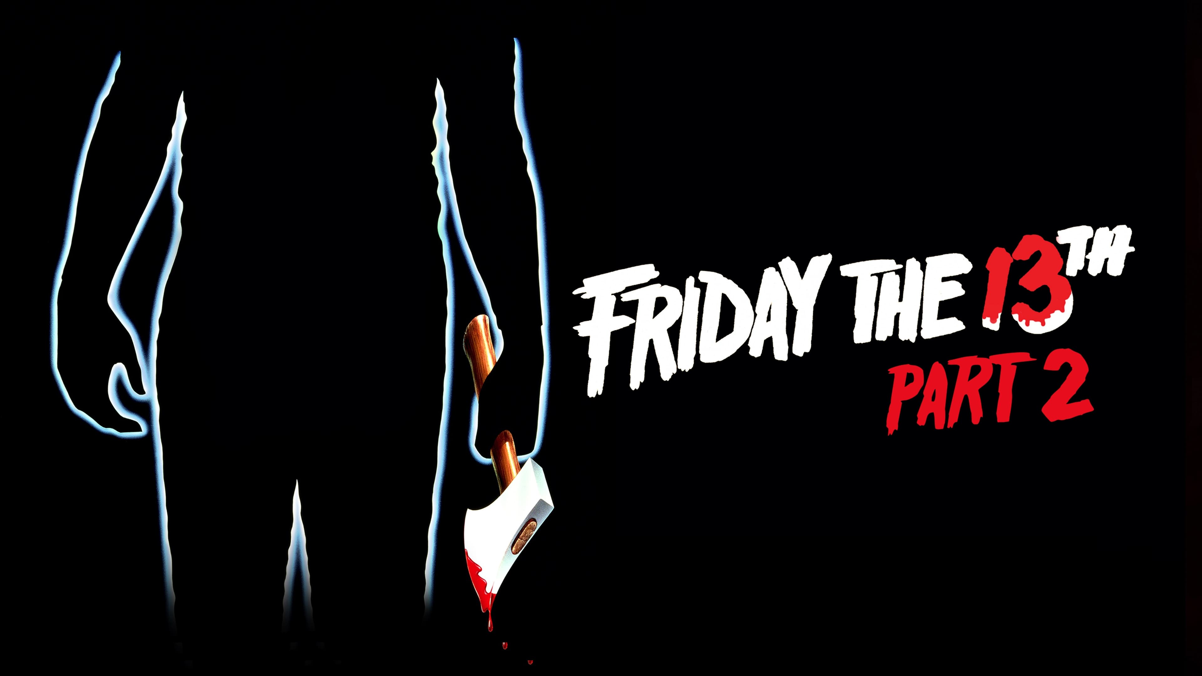 Friday the 13th Part 2
