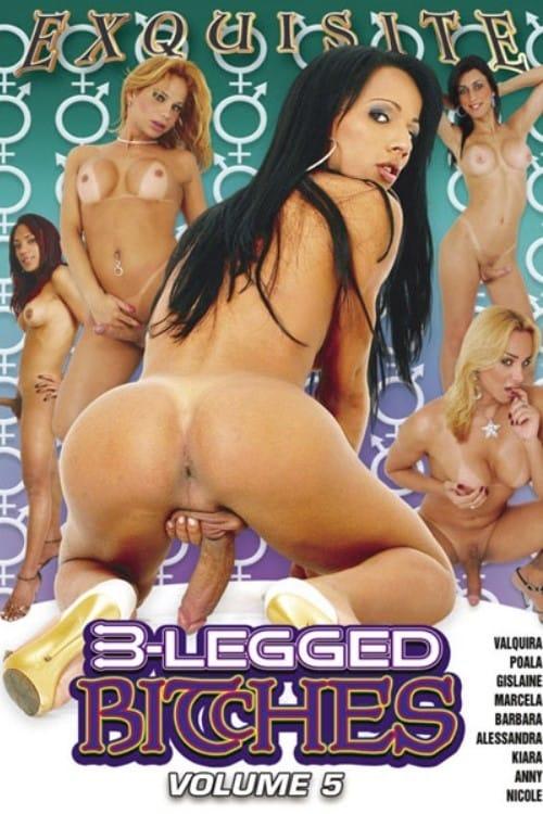 Ver 3-Legged Bitches 5 Online HD Español ()