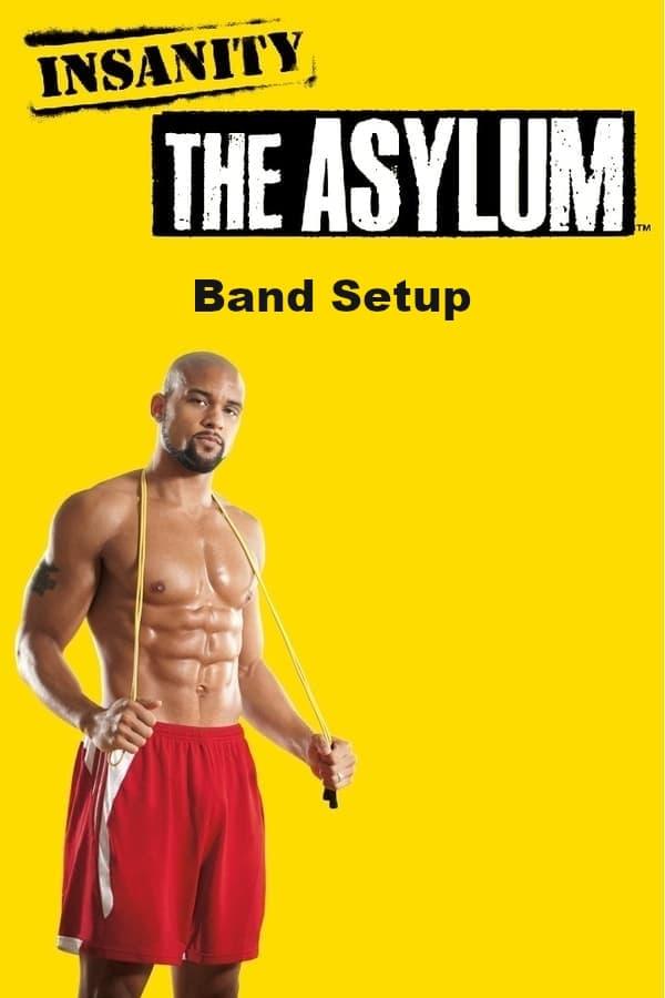 Insanity! Asylum: Band Setup (2011)