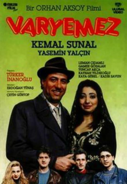 Ver Varyemez Online HD Español (1991)