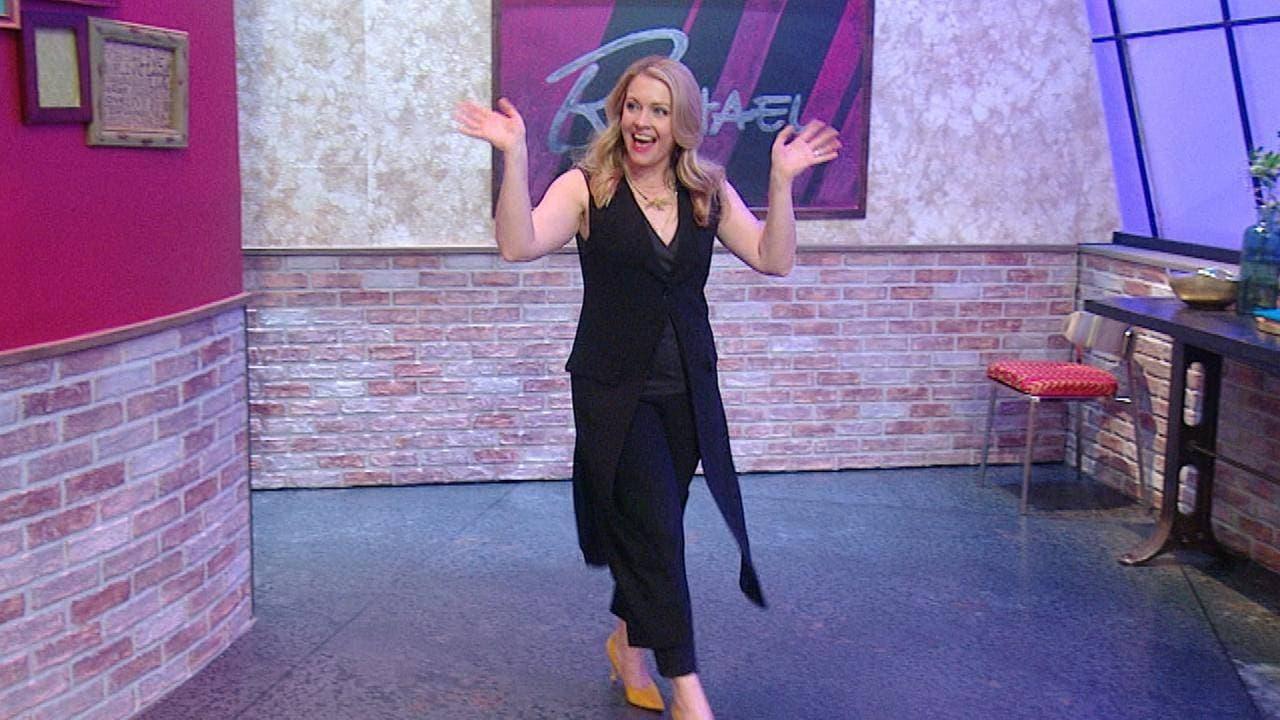 Rachael Ray Season 13 :Episode 126  Melissa Joan Hart Talks New Netflix Show + Irresistible Nachos