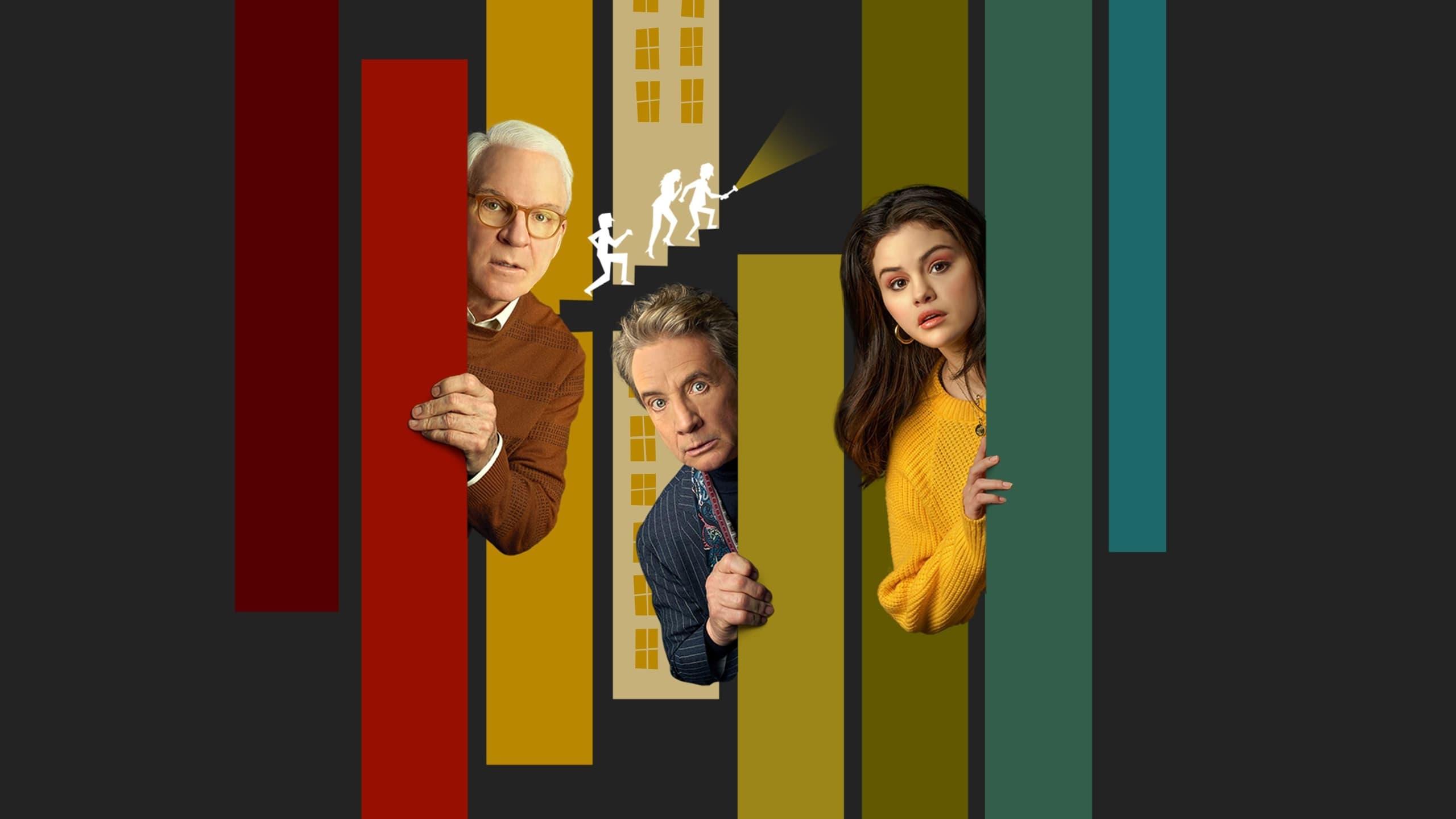 Een tweede seizoen voor Only Murders in the Building