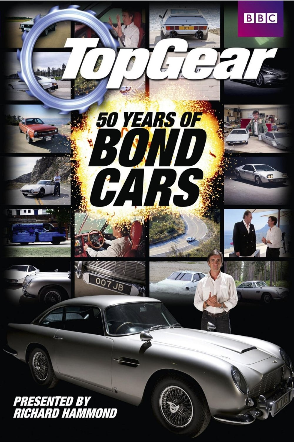 Top Gear: 50 Years of Bond Cars (2012)