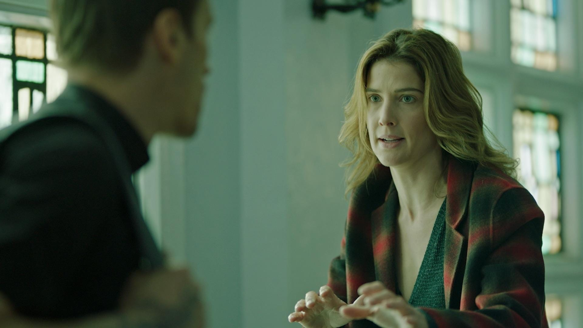 Stumptown - Season 1 Episode 18 : All Hands on Dex
