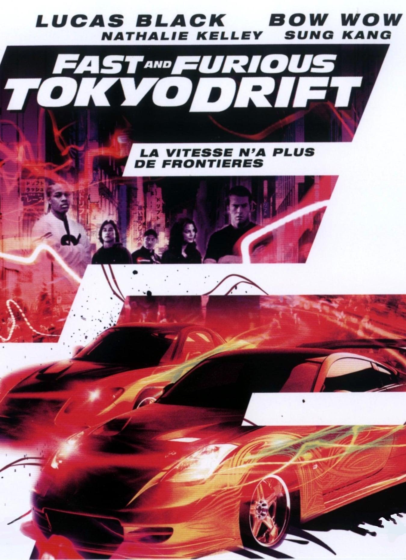 Tokyo Drift Stream Deutsch
