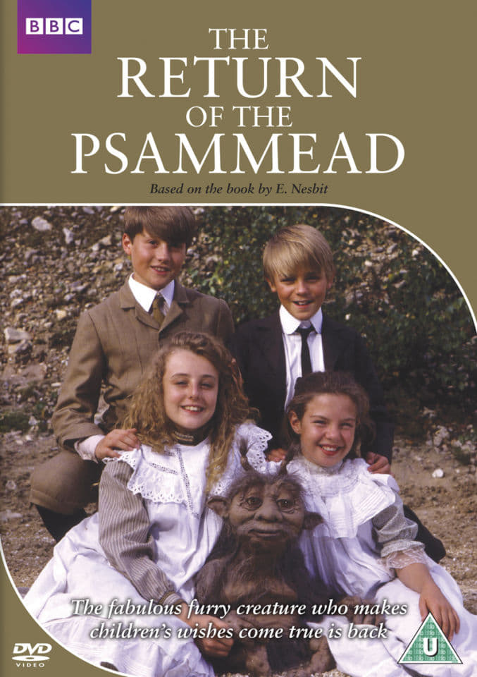 The Return of the Psammead (1993)