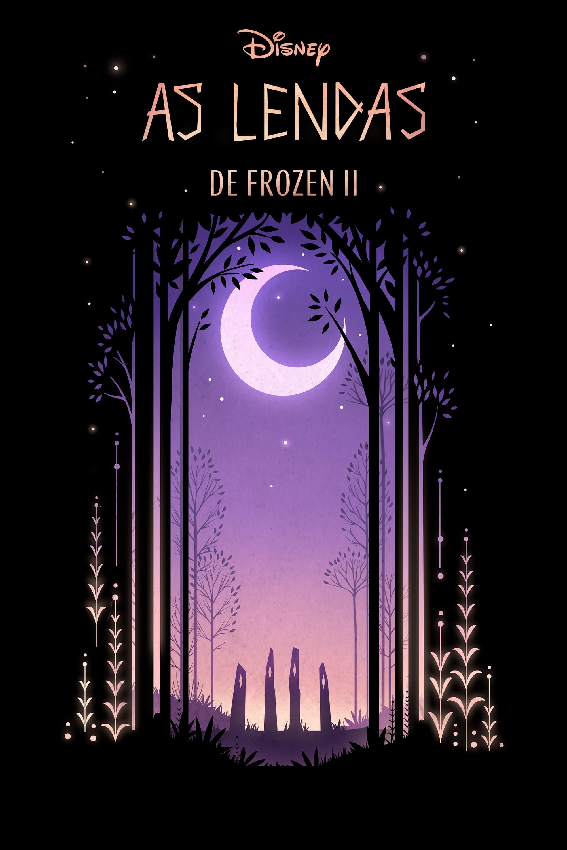 As Lendas de Frozen II Dublado