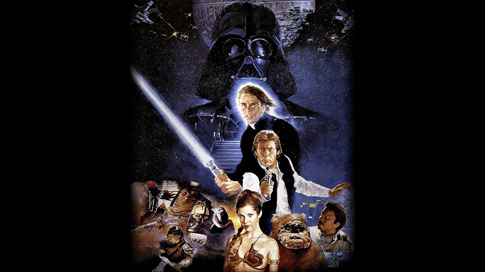 Star Wars – Episodio VI: El regreso del Jedi