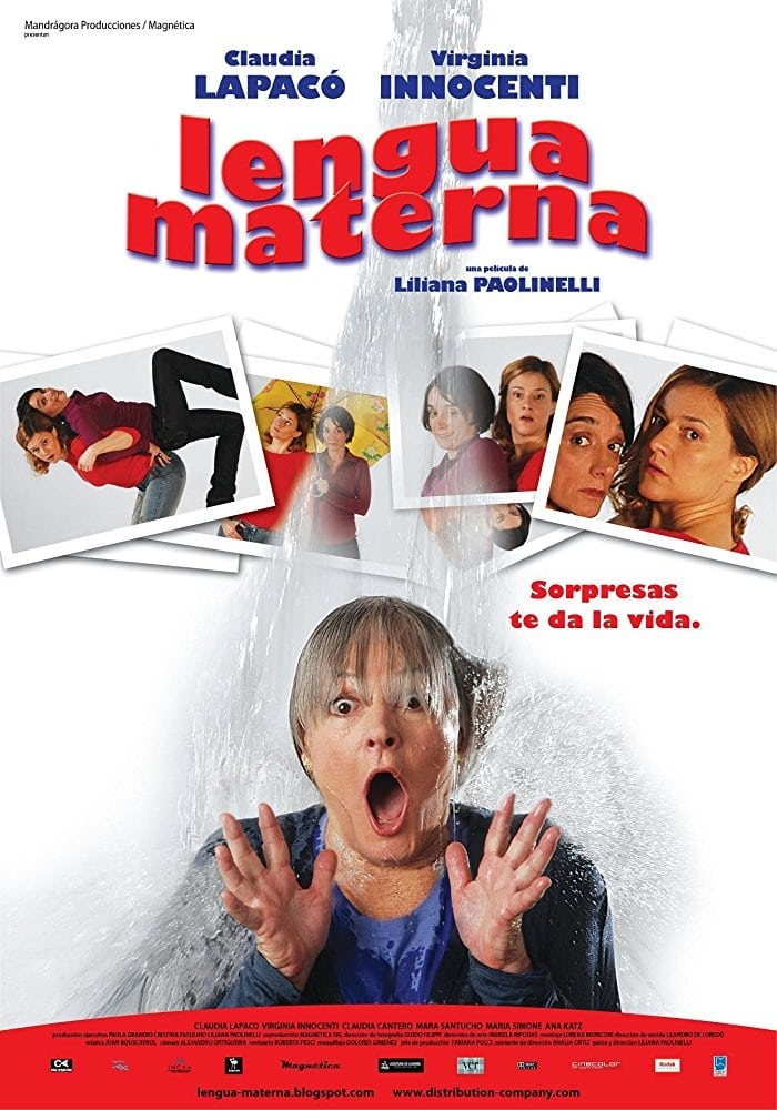 Ver Lengua materna Online HD Español (2010)