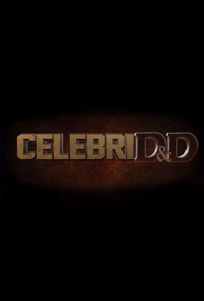 CelebriD&D TV Shows About Dungeon