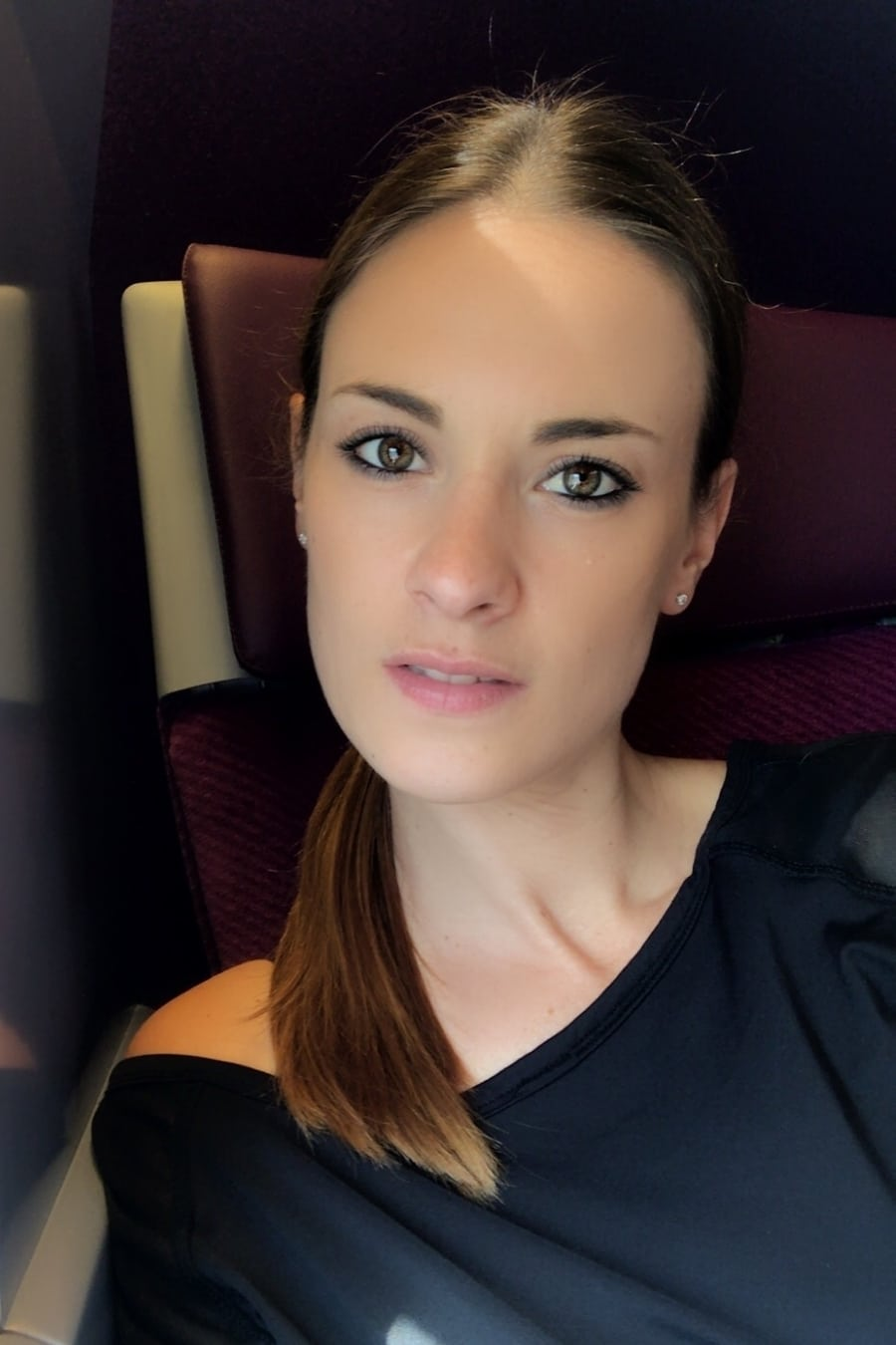 Claire Castel - Profile Images — The Movie Database (TMDb)