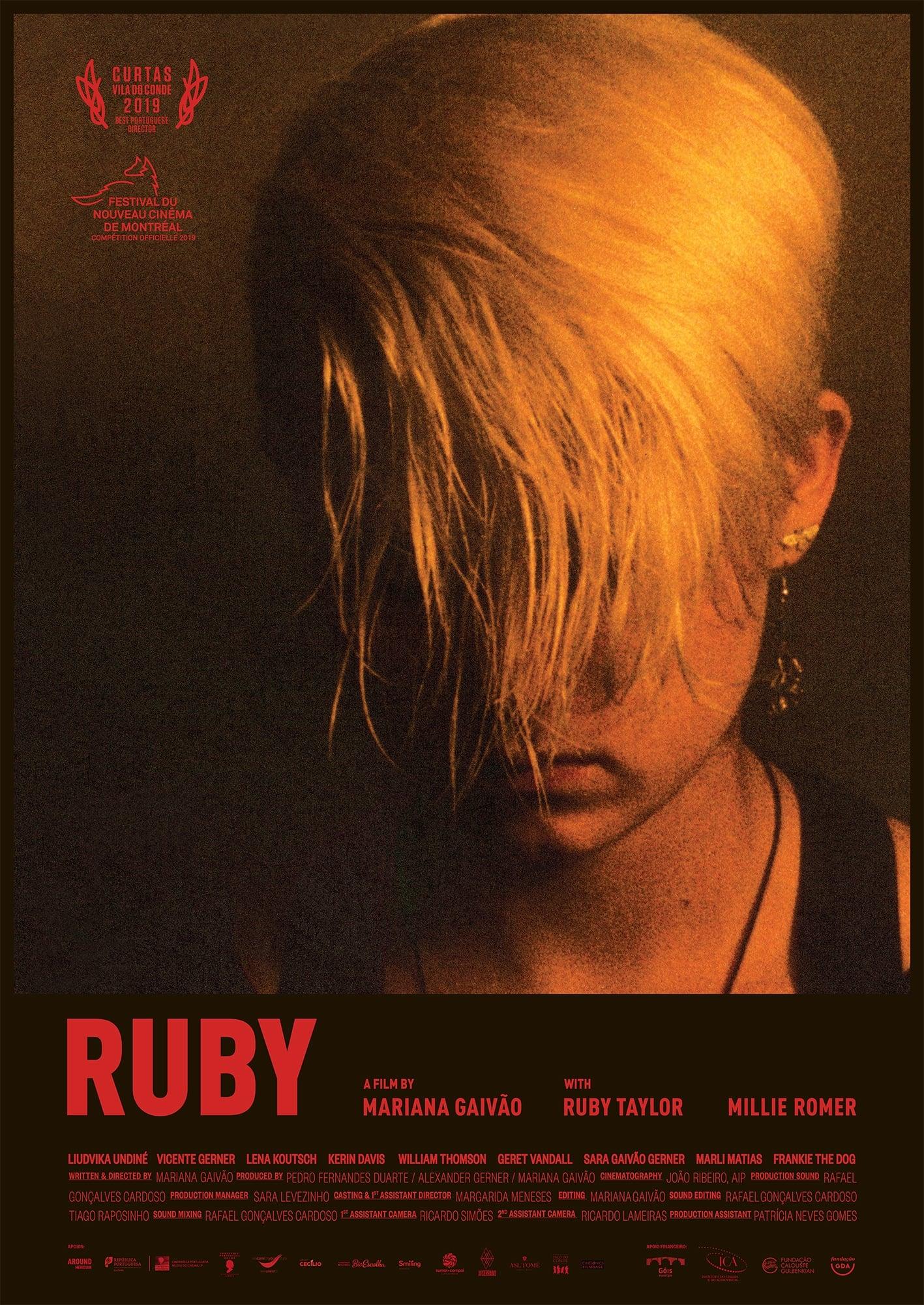 Ruby (2019)