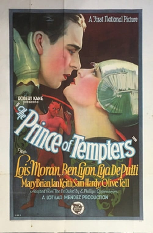 The Prince of Tempters (1926)