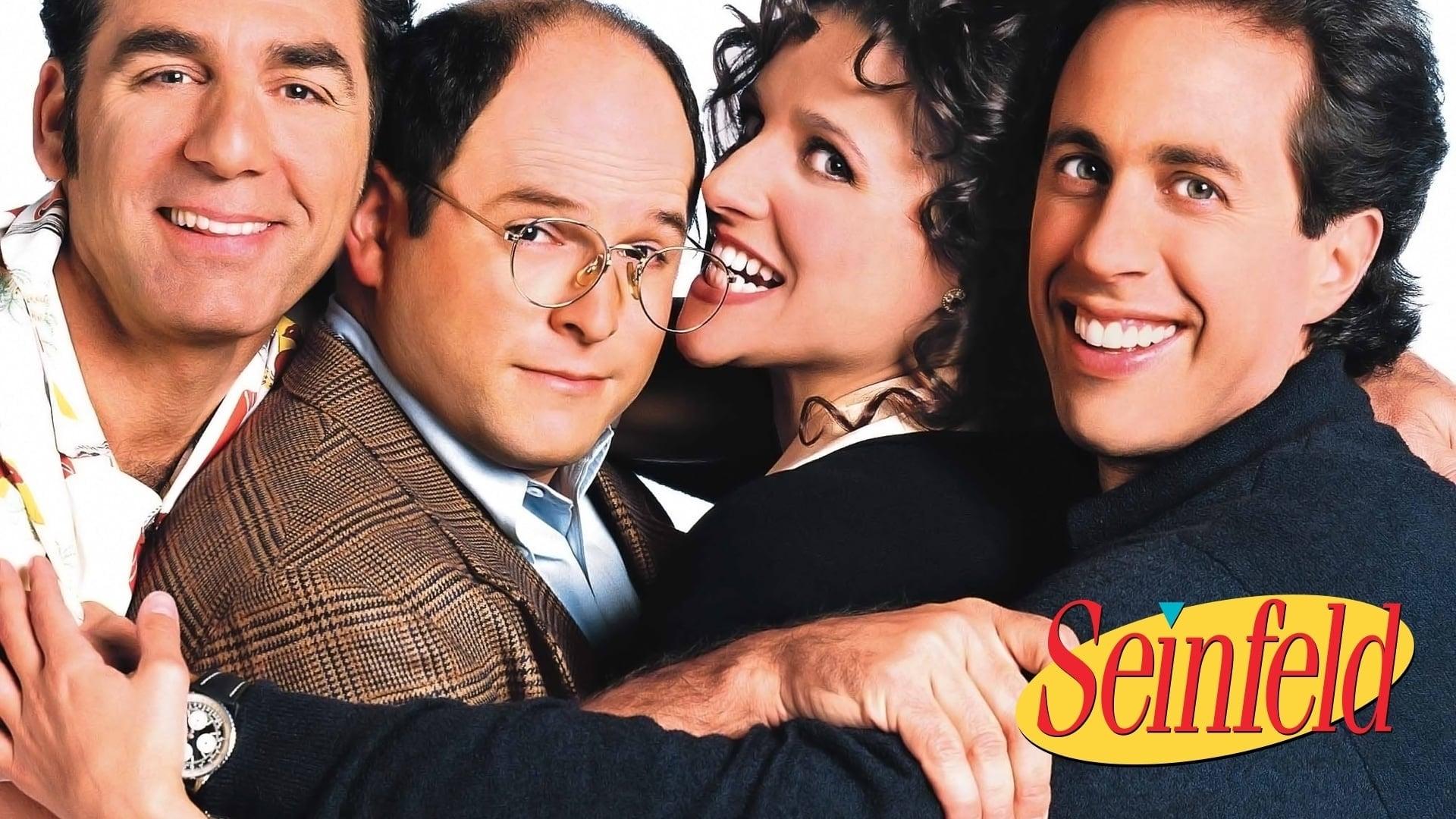 Seinfeld brengt trailer uit voor zijn Netflix-streamingdebuut