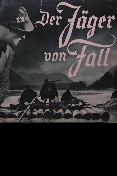 The Hunter of Fall (1936)