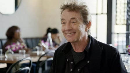 Comedians in Cars Getting Coffee Season 11 :Episode 8  Martin Short