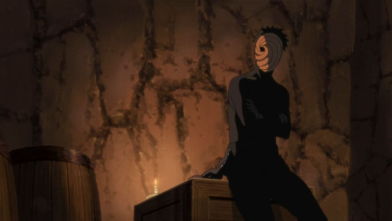 Naruto Shippūden - Season 6 Episode 141 : Truth