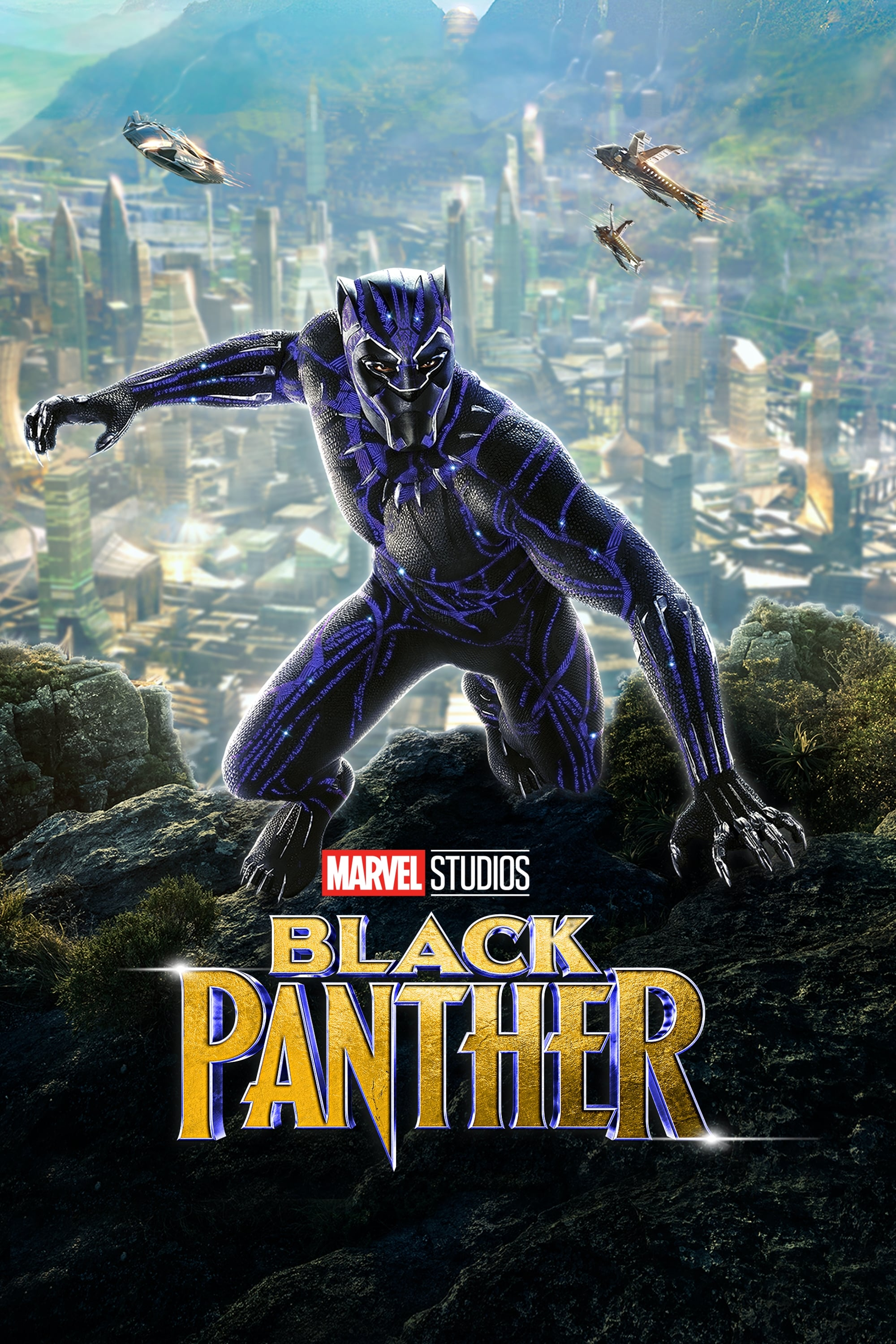 black panther 2018 posters � the movie database tmdb