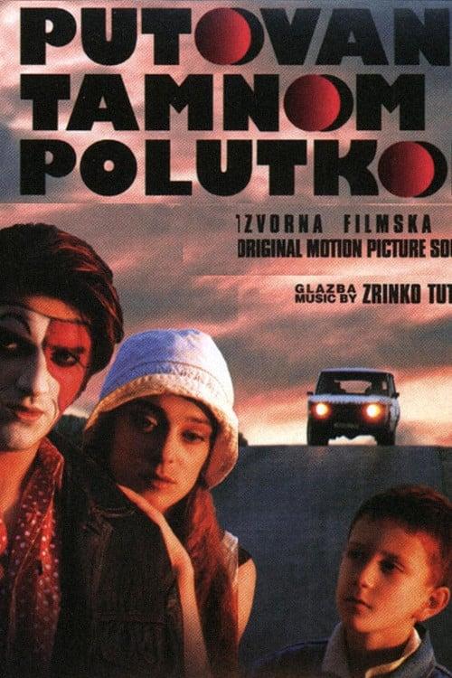 Ver Putovanje tamnom polutkom Online HD Español (1996)