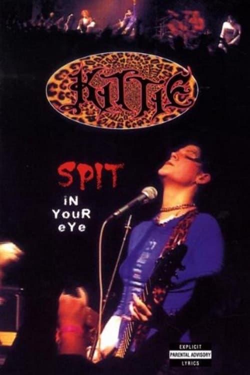 Kittie – Spit In Your Eye