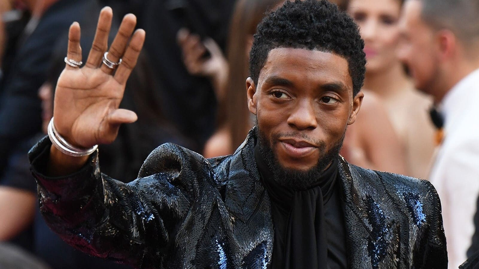 Chadwick Boseman: Portrait of an Artist (2021)