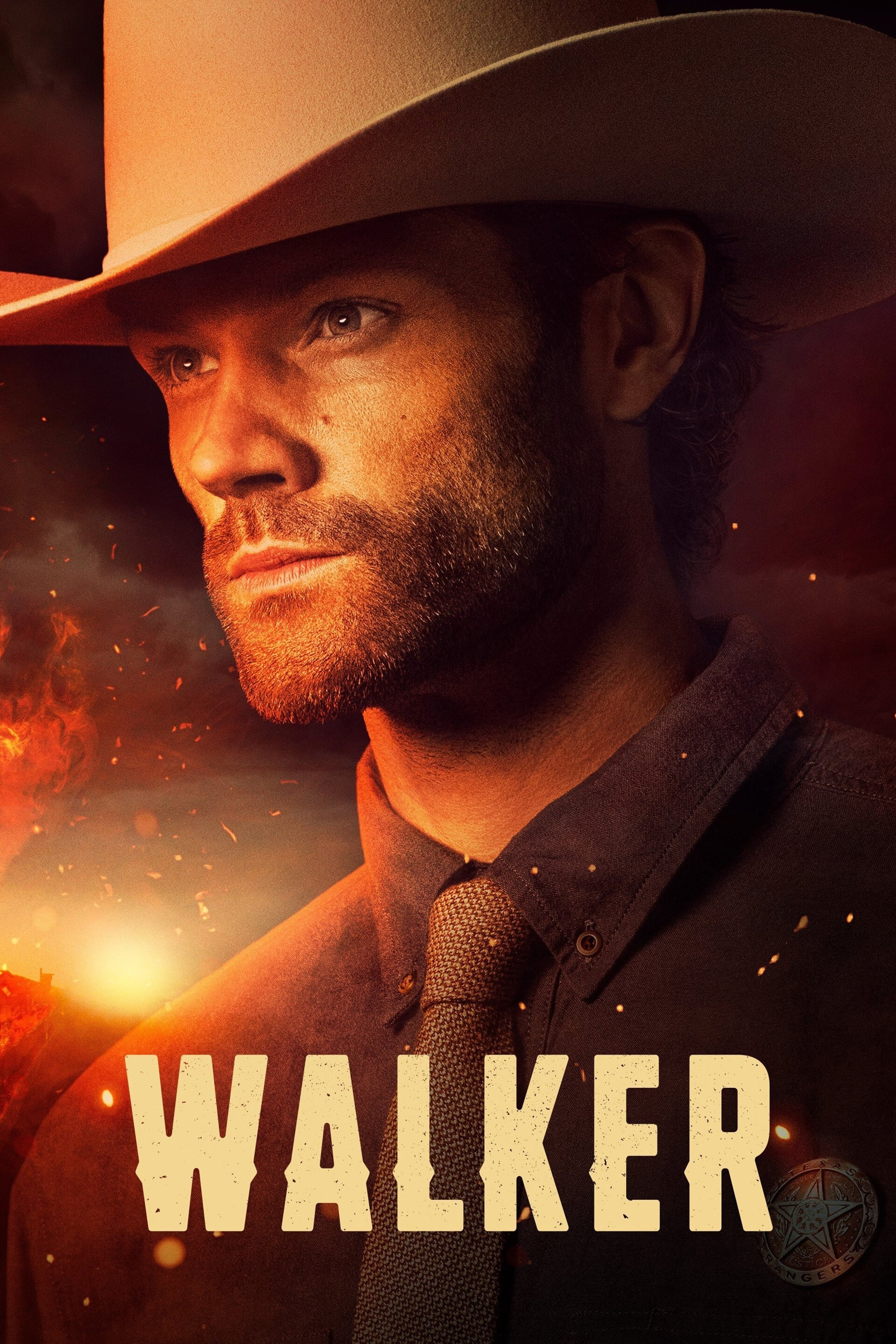 Walker TV Shows About Texas