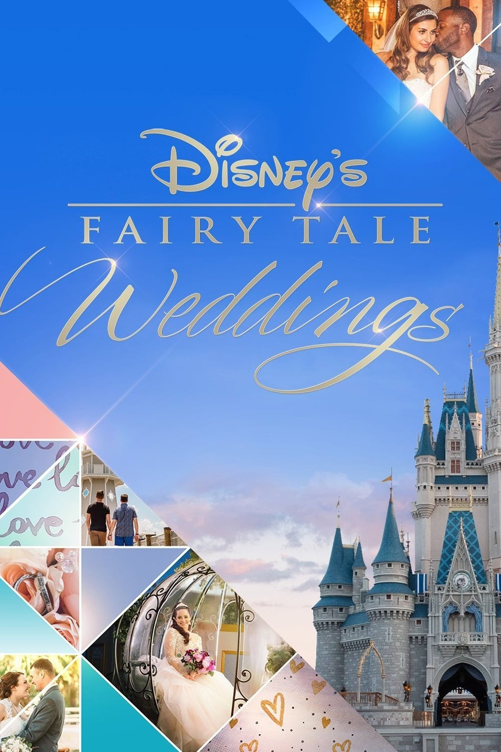 Disney's Fairy Tale Weddings Season 1
