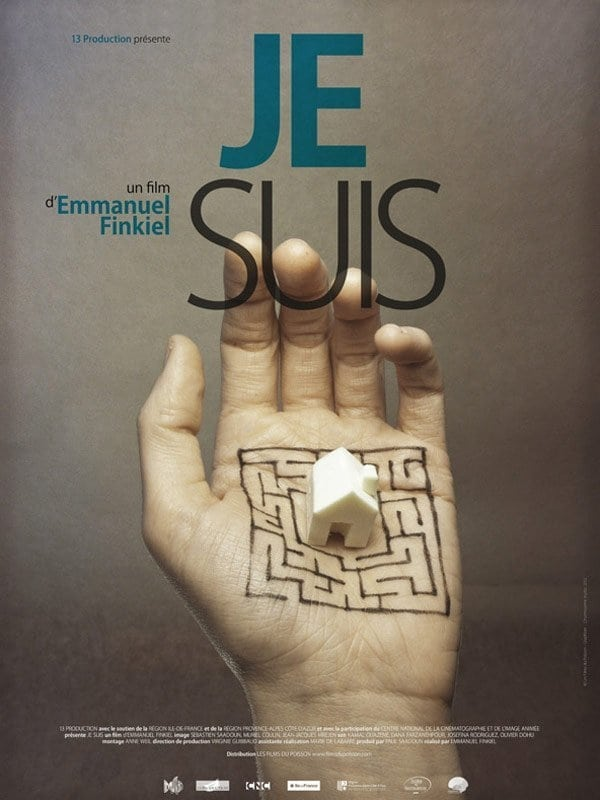 Ver Je suis Online HD Español (2012)
