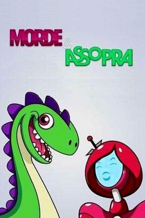 Dinossaurs & Robots (2011)